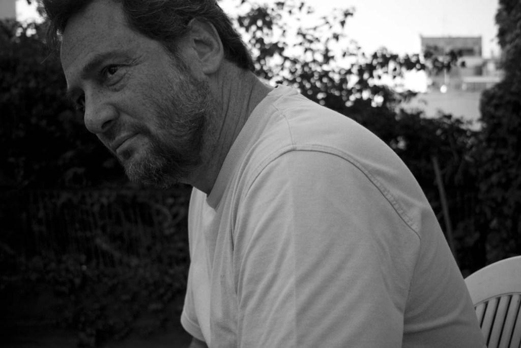 Daniel Guebel – La Perle de l'Empereur [1/3]