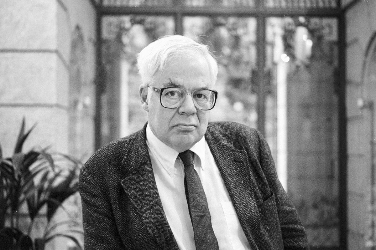 Richard Rorty : Pragmatisme, pluralisme et postmodernisme(1998)